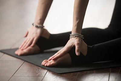 yoga aan huis