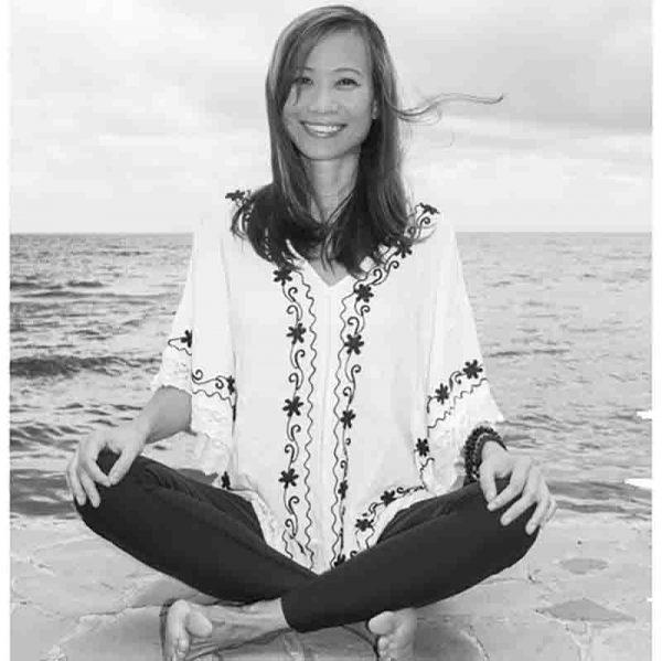 private yoga amsterdam Gai