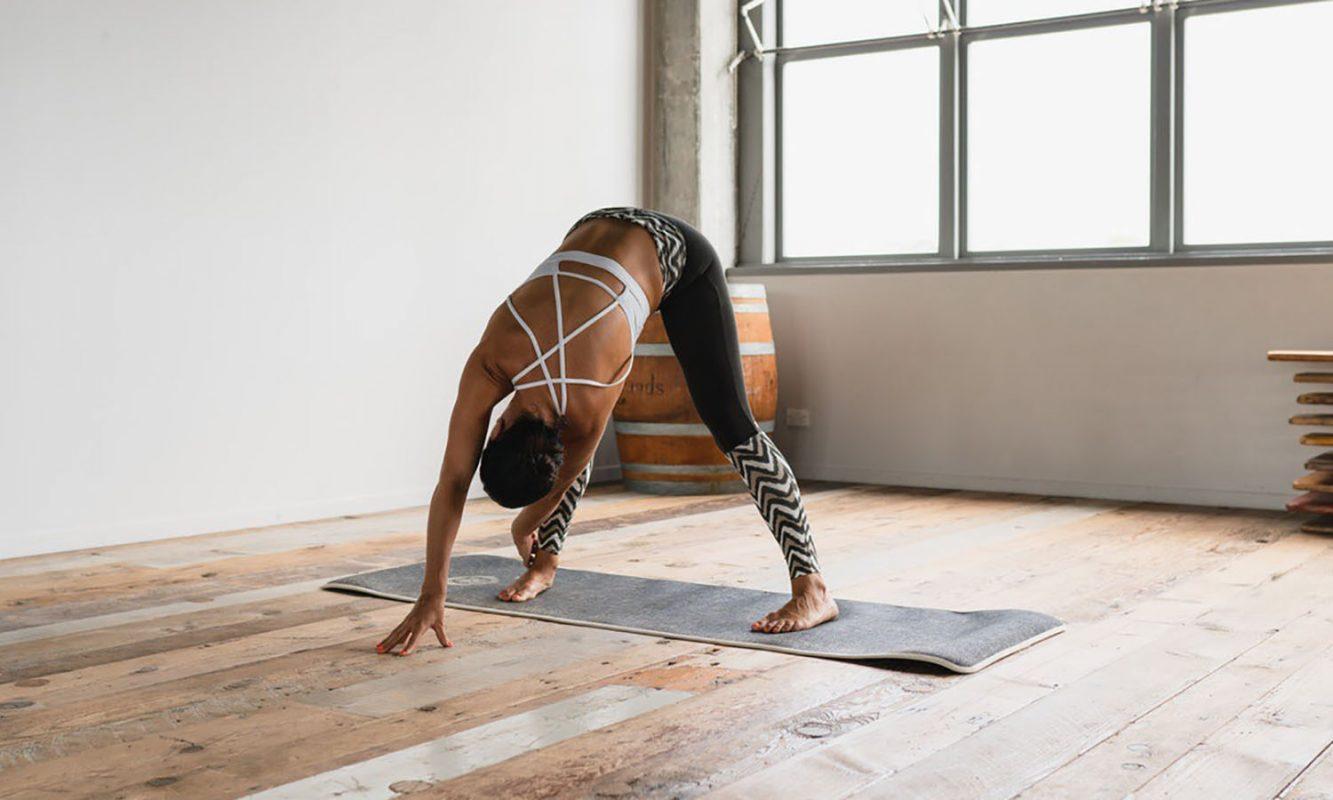 De betekenis van yoga