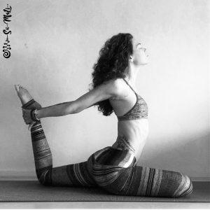 Prive yogales Hoorn