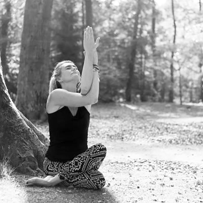 Online yogales